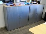 Querrollladen Büroschrank Aktenschrank Stahl große Stückzahl TOP