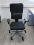 Bürostuhl, Schreibtischstuhl, der Marke Steelcase Lets B in großer Stückzahl
