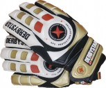Torwarthandschuh Fussball APS Protection Quattro der Marke Derbystar